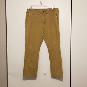 American Eagle Outfitters Slim 34/30 Mens